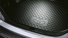 Genuine Toyota Camry Boot Liner (Nov 2011 - Mar 2015)
