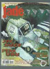 REVUE JADE N°10 . 1997 . BOUZARD / VANOLI / BLANQUET / BAUDOIN .