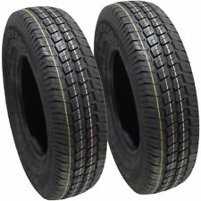 2 16513 HIFLY 165 13 Van Commercial Car Tyres Trailer Caravan 94/92 1658013