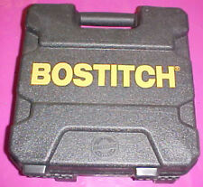 BOSTITCH TOOLS SX1838 STAPLER STORAGE CASE only