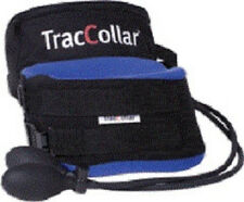 "Body Sport Trac Collar, blue, fits 16"" - 18"" OMP112LRG"