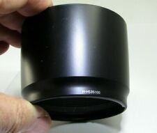 Panasonic H-HS35100 Lens Hood Shade for 35-100mm f2.8 Genuine OEM