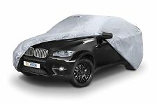 "Premium Car Cover XXL1 182x68x56"" perfect for Small SUVS and Big Cars (BMW X1)"