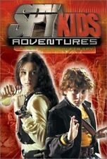 Spy Kids Adventures: A New Kind of Super Spy : With Light and Sound 2 by...