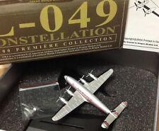 L-049 Constellation 1/400 Dragon Wings TWA Lockheed Martin Trans World Airlines