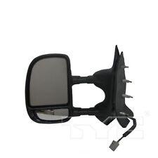 Door Mirror fits 2009-2014 Ford E-250 E-150  TYC