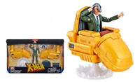 Marvel Legends Ultimate 6-Inch Action Figures with Vehicles Wave 1- Professor X