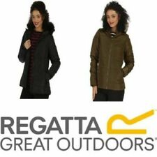 Regatta Femme//Ladies Laney IV Full zip chiné Tricot Polaire Loisirs Veste