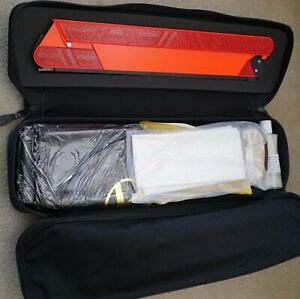 LEXUS IS250 Warning Triangle, Gloves, Cloth, Handwash In Case GSE20R 11/05-07/13