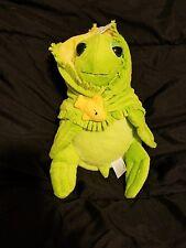 "Fiesta Blanket Babies Plush Green Sea Turtle 11"" A22575 Stuffed"