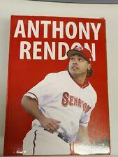 Anthony Rendon bobblehead. Harrisburg Senators AA. Never out of box