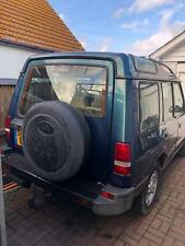 land rover discovery 300tdi 1998 121k