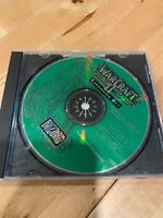 Warcraft II - Beyond the Dark Portal Expansion Pack for DOS Win and Macintosh