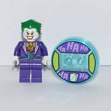 Minifigura Lego DIM017 The Joker con base 6122868 - Original 71229 DC Heroes