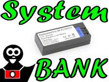 Batterie Lithium-Ion NP-FC10 NP-FC11 NPFC10 pour SONY DSC-F 77 77A V