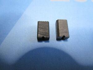 Motorkohlen Kohlebürste Mahlwerk  Siemens EQ und Bosch Vero Serie