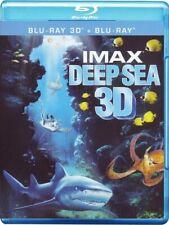 IMAX: DEEP SEA - 3D Blu-Ray Disc