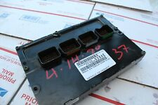 Engine Computer Programmed Plug/&Play 2005 Dodge Charger 04896234AE 2.7L 3.5L PCM