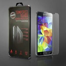Tempered / Shock Proof Glass Film Screen Protector For Galaxy I9100 S2 UK Seller