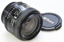 NIKON AF Nikkor 24mm 2.8D