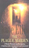 The Plague Maiden: Number 8 in series (Wesley Peterson),Kate Ellis
