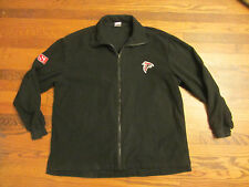 NFL Atlanta Falcons Full Zip SI Fleece Mens (XL)................g