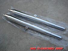 HONDA CB160 CB96 CB93   EXHAUST MUFFLER 1 PAIR / Brand New /