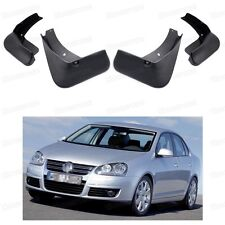 Car Mud Flaps Splash Guard Fender Mudguard for Volkswagen Jetta 2006-2010 A5
