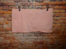 HOLLISTER Skirt Women's Size 5 Pink Mini Skirt Above Knee Length