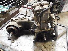 1987 honda ch150 elite 150 parts engine motor cases transmission 1985 1986 85 86