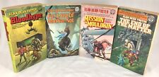 Vintage Science Fiction Alan Dean Foster Books Lot of 4 1970s-1980s Paperback