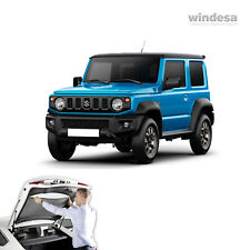 Suzuki Jimny Typ GJ, 3-doors, 2018-,  CAR SUN SHADE BLIND SCREEN