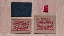 Levis-Etiketten