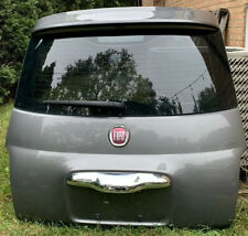 2013 Fiat 500 Sport Rear Hatch OEM