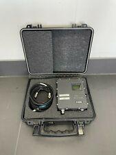 Satelline Easy Pro 35w Satel Ta18 Uhf Radio Modem 438 Mhz With Power Cable