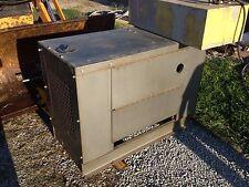 Martin Diesel 7.5kw Generator 7500 Watt 3480 Hrs Very Clean