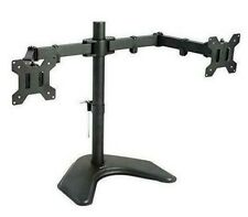 VIVO STAND-V002F Dual Monitor Desk Stand