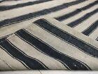 Vintage Handwoven Dolpo Textile size 171 cm x 118 cm Natural fabric GTB