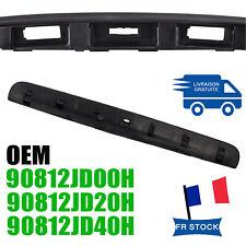 HAUT Bandeau Poignee Arrière de Coffre Hayon Pour Nissan Qashqai J10 07-13 FR