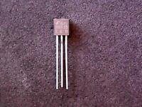 BC639 -  Fairchild Transistor (TO-92)