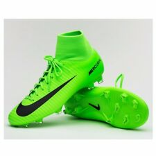 Nike MERCURIAL VICTORY vi Dynamic Fit FG Da Uomo UK 8.5 US 9.5 EUR 43 RIF. 4612 *