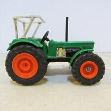 GAMA Deutz D100-06 MFD Tractor ROPS, Front weights 1/32 DZ-9526-E