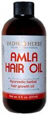 Vadik Herbs, Amla Hair Oil, 8 fl oz