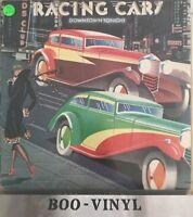"RACING CARS - ""Downtown Tonight"", 1976, Rock/Funk, Vinyl, LP Ex Con"