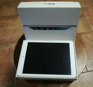 Ipad Air Bianco wi-fi 64 GB mod. A1474