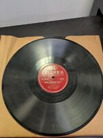 78 RPM Benny Goodman's Sextet I Found a New Baby/Flying Home VG