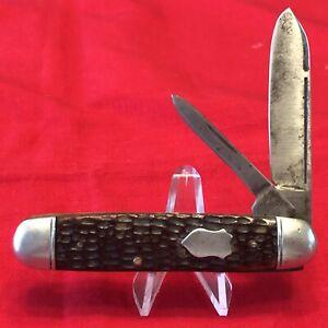 Vintage Challenge Cutlery jack knife