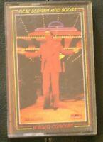 Neil Sedaka and songs A solo concert cassette Polydor 3271040