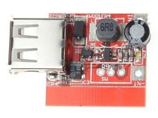 DC-DC 2.6-5V à 5-5.2V Li-ion Battery Boost À faire soi-même Mobile Power Bank PCB Chip 104 A