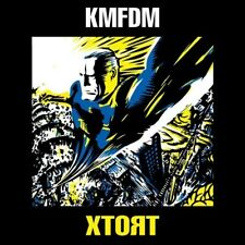 KMFDM - Xtort  [Re-Release] CD